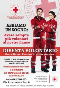 3 Manifesti CRI 70x100 Giornata Volontario new.indd